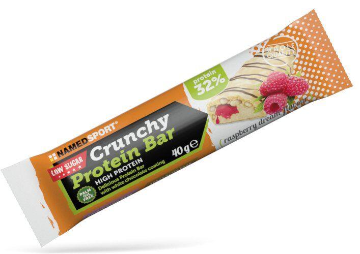 NamedSport Crunchy Protein Bar - Energieriegel
