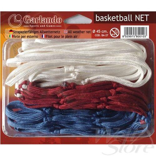 Garlando Basketballnetz