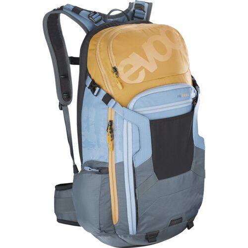 Evoc FR Trail - MTB Rucksack mit Rückenprotektor