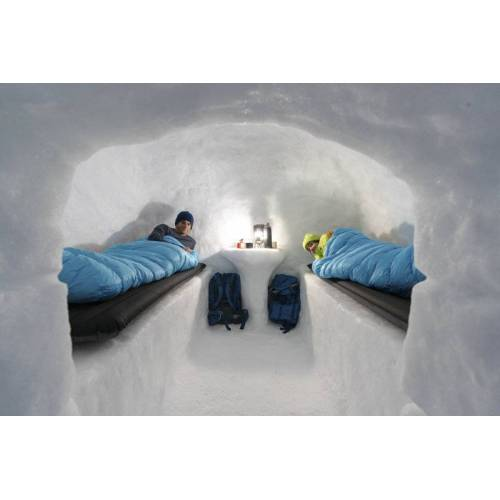 Exped DownMat UL Winter - Isomatte