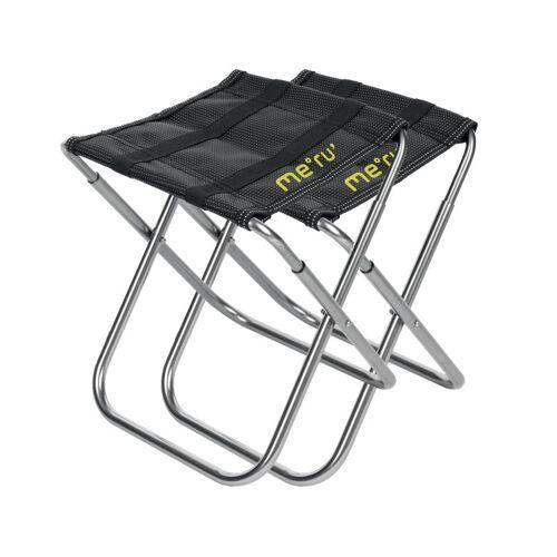 Meru Camping Stool - Klapphocker