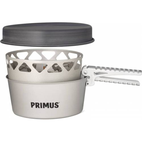Primus Essential Stove Set 1.3L - Campingkoch-Set