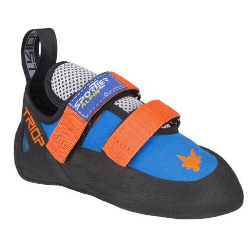 Triop Junior Fox - Kletter- und Boulderschuh - Kinder