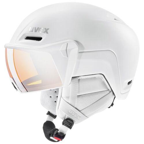 Uvex Hlmt 700 visor - Skihelm mit Visier