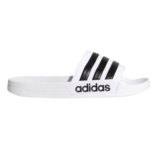Adidas Cf Adilette - Badeschlappen - Herren