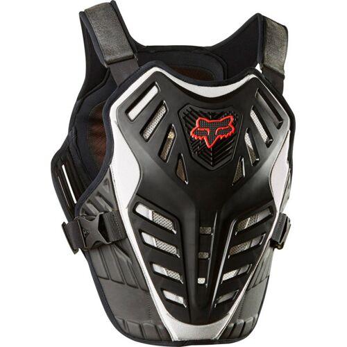 Fox Titan Race Subframe - Protektorenweste
