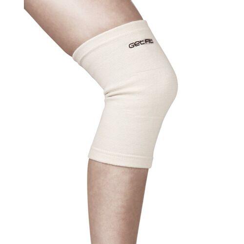 Get Fit Elastische Kniebandage (1 Paar)