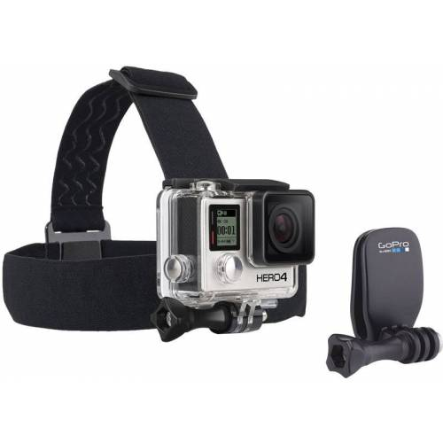 GoPro Head Strap+QuickClip