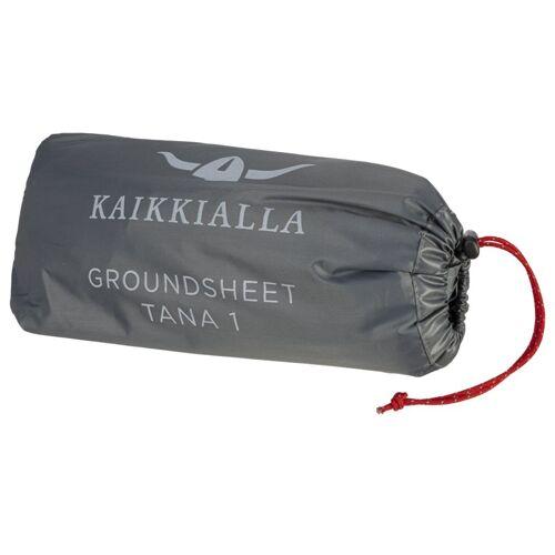 Kaikkialla Footprint Tana 1 - Schutzplane für Zelt