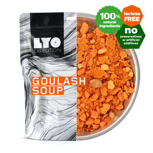 Lyo Food Gulaschsuppe