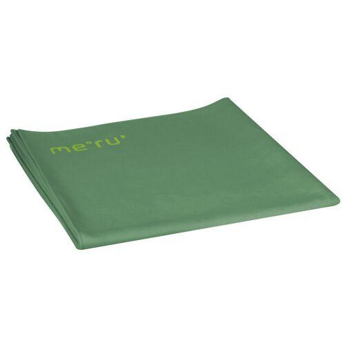 Meru Sports Towel Suede - Handtuch Outdoor Trekking