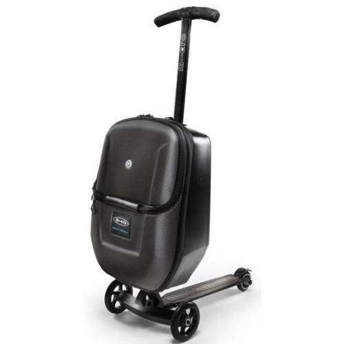 Micro Luggage 3.0 - Trolley mit Scooter
