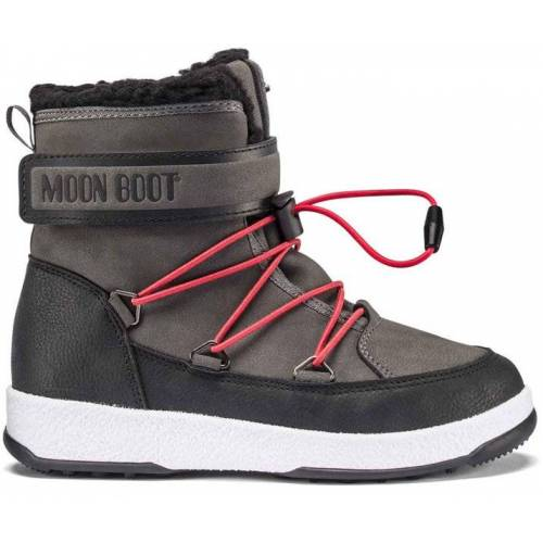 Moon Boots Moon Boot JR Boy Boot WP - Winterstiefel - Jungen