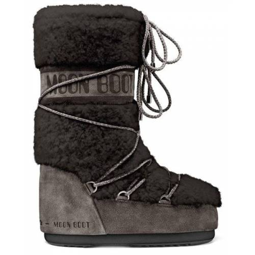 Moon Boots Wool - Moon Boots - Damen