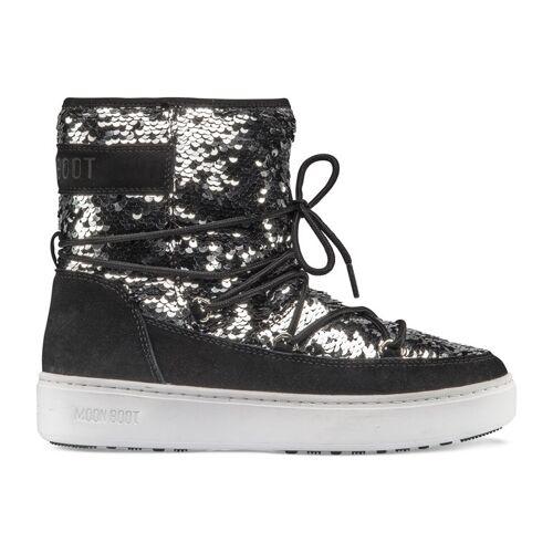 Moon Boots Pulse Mid Disco - Moon Boots - Damen
