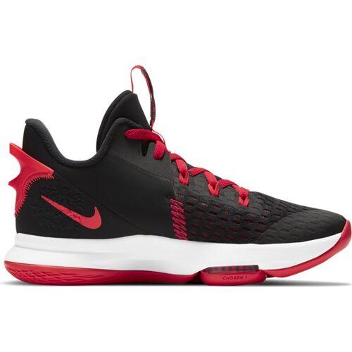Nike LeBron Witness 5 - Basketballschuh - Herren