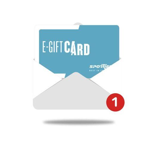 Sportler e-Gift Card
