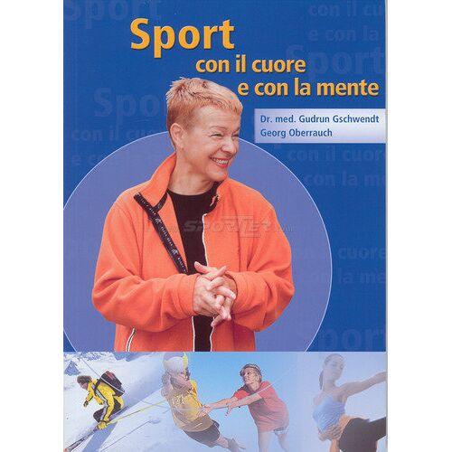 Sportler Sport mit Herz + Hirn
