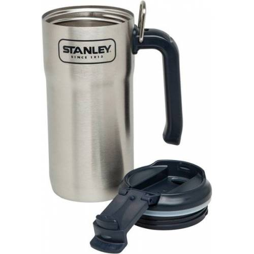Stanley Adventure Steel Travel Mug 0,473 L Thermobecher