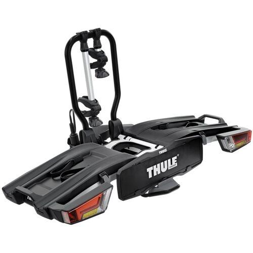 Thule EasyFold XT 2 13pin - Fahrradträger Anhängerkuppel