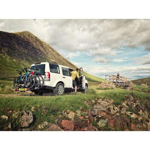 Thule VeloCompact 3 13-pin - Fahrradträger Anhängerkupplung