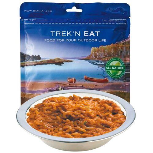 Trek'n Eat Nudeln in Soja-Bolognese - Trekkingmahlzeit