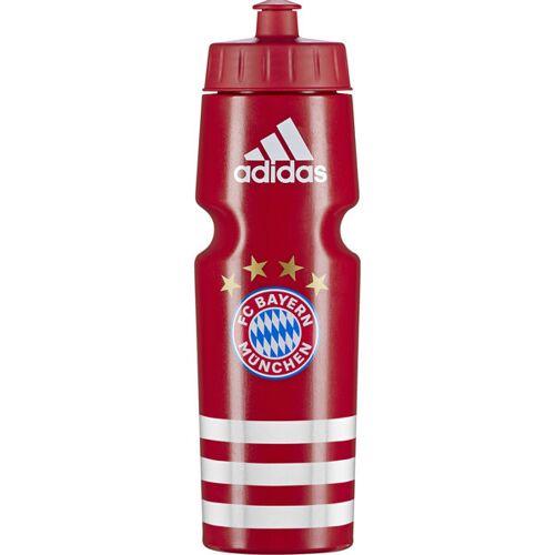 Adidas FC Bayern München - Trinkflasche