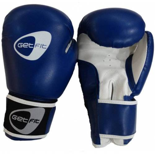 Get Fit Boxing Gloves PU - Boxhandschuhe