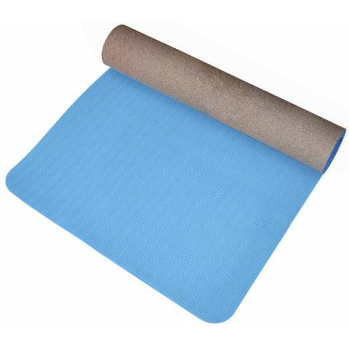 Get Fit Cork TPE Yoga - Yogamatte