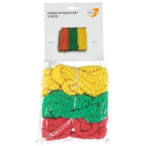 Get Fit 3 Seile zum Seilspringen