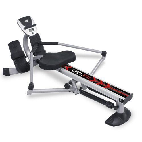 Get Fit Rower Pro - Rudergerät