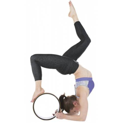 Gymstick Active Yoga Wheel Cork - Zubehör Yoga