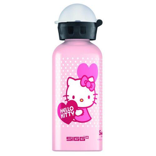 Sigg Hello Kitty 0,3 L - Trinkflasche