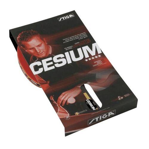 Stiga Cesium WRB (5 Sterne) - Tischtennisschläger