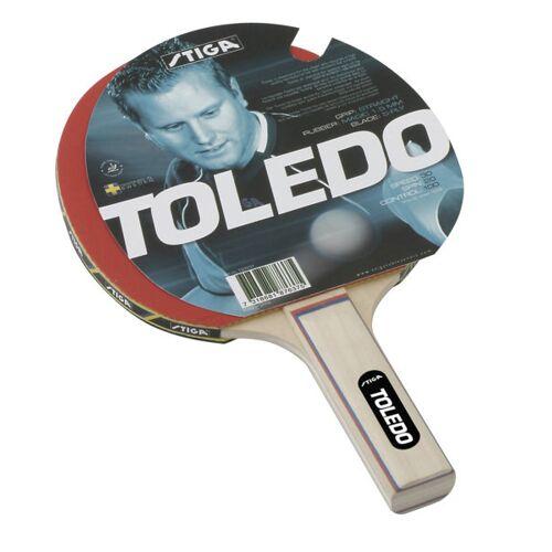 Stiga Toledo - Tischtennisschläger