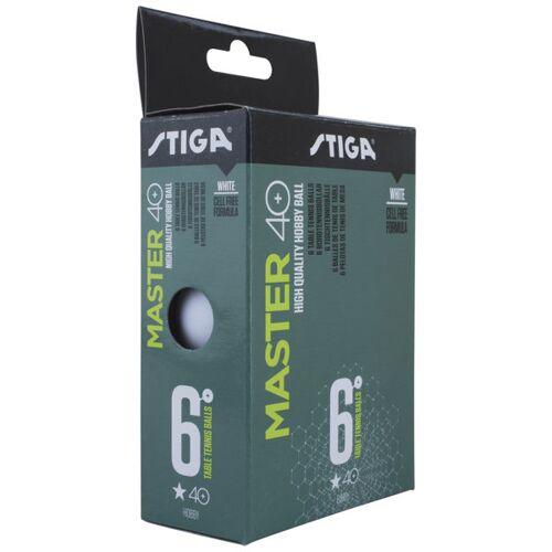 Stiga Master - Tischtennisbälle
