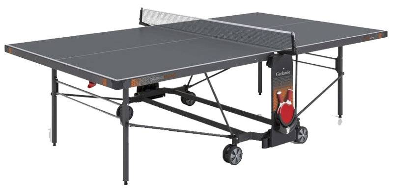 Garlando Champion Outdoor - Tischtennisplatte