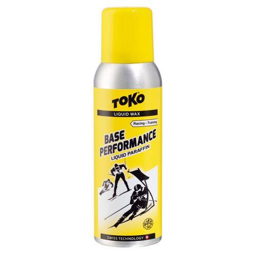 Toko Base Performance Liquid Paraffin Yellow - Skiwachs