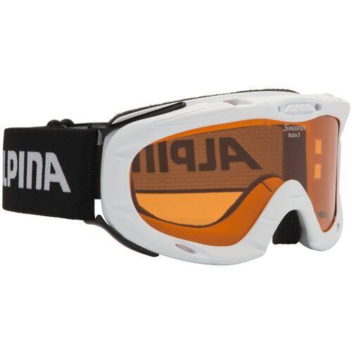 Alpina Ruby - Skibrille - Kinder