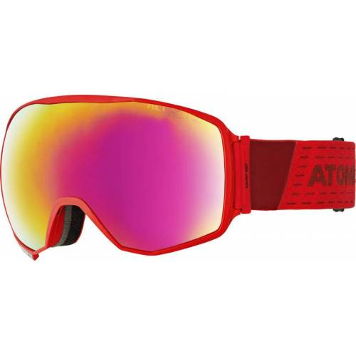 Atomic Count 360° HD - Skibrille