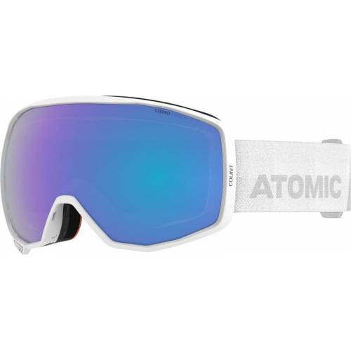 Atomic Count Photo - Skibrille