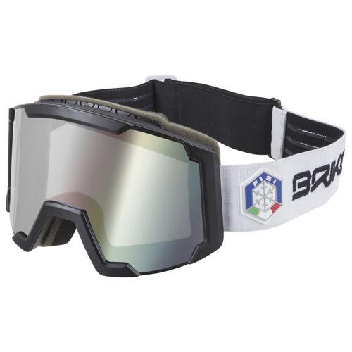 Briko Lava FISI - Kinderskibrille