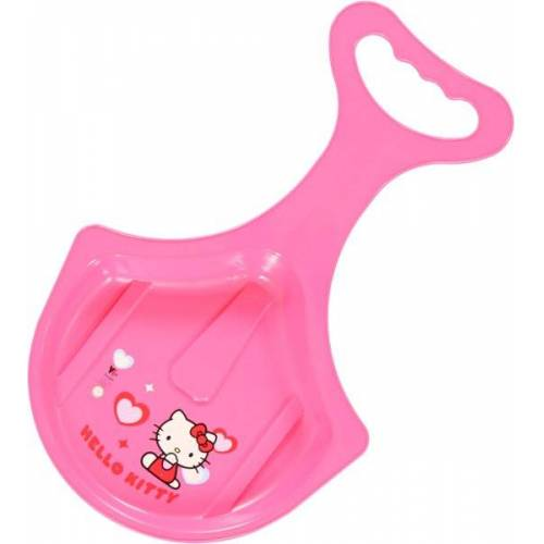 Hello Kitty Have Fun Plastikschlitten Hello Kitty