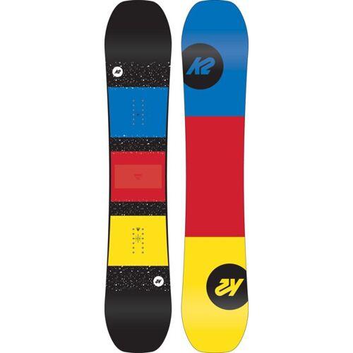 K2 WWW Wide - Snowboard Freestyle