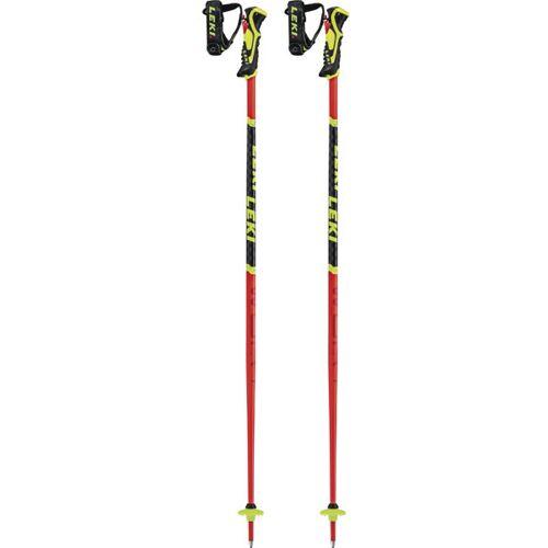 Leki WCR Lite SL 3D - Skistöcke - Kinder