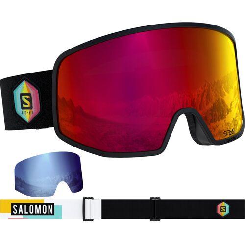 Salomon LO FI Sigma - Skibrille