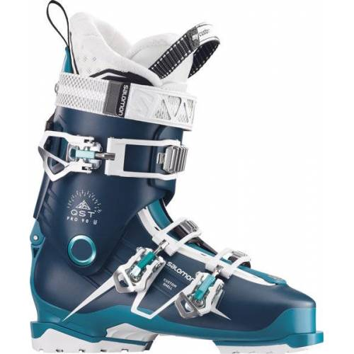 Salomon QST Pro 90 W - Freeride- Skischuhe