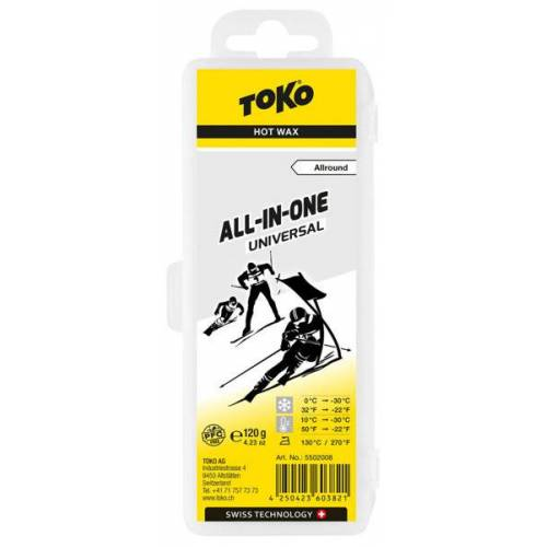Toko All-in-one Universal Wax  - Skiwachs