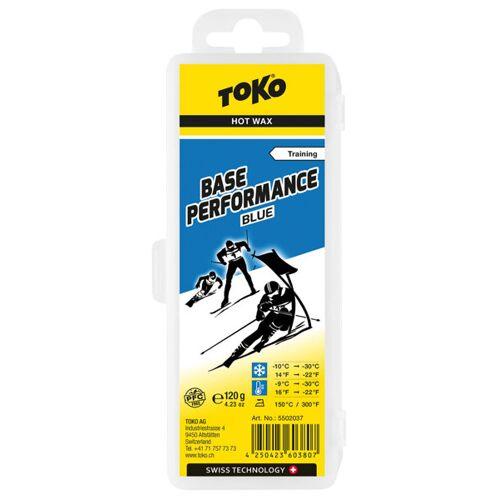 Toko Base Performance Blue - Skiwachs