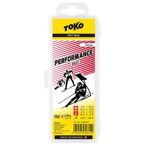 Toko Performance Red - Skiwachs